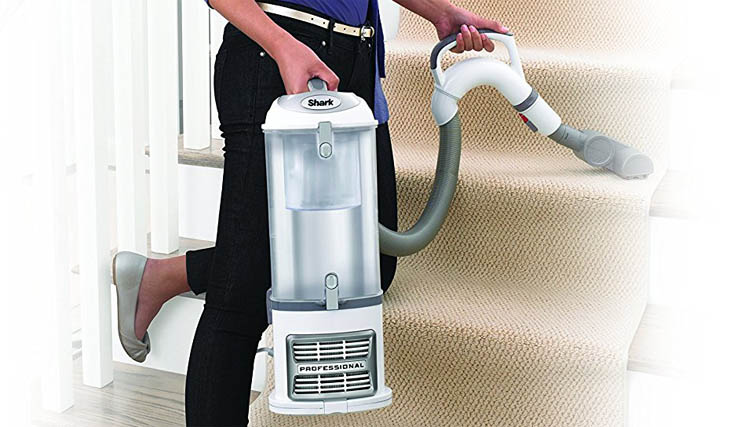 Discover The Top 5 Vacuum Cleaners For Stairs With Carpet 2018