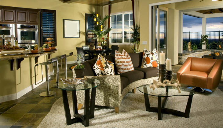 Show Home Style