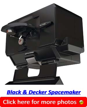 Black And Decker Spacemaker