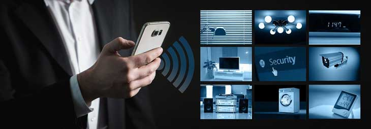 Home Security Improvements