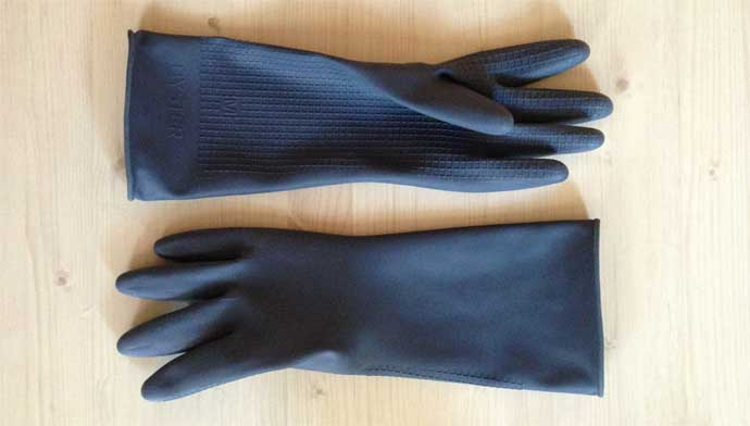 Rubber Gloves To Remove Dog Hair From Carpet